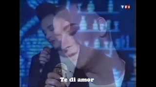 Boy George - To be reborn (Subtitulado)