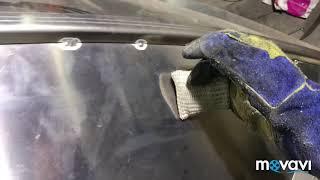 Как изготовление своими руками алюминиевых лодок