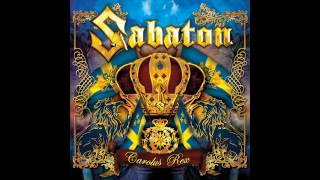 Sabaton - 06 The Carolean's Prayer