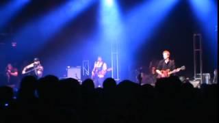 """Zox - """"Bridge Burning"""" Live At Lupos (Oct. 11th 2014)"""