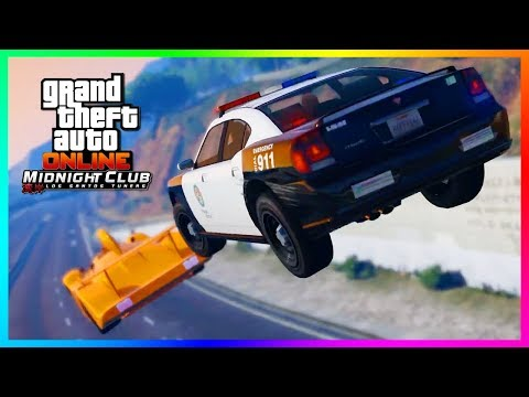 Midnight Club Tuners DLC Update Coming To GTA Online? Recent Leaks & Hints Of This Possible Update!