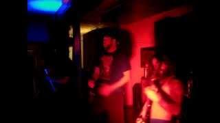 DISGORGE- Revelations XVIII(Live)