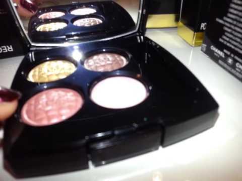 Joues Contraste Powder Blush by Chanel #10
