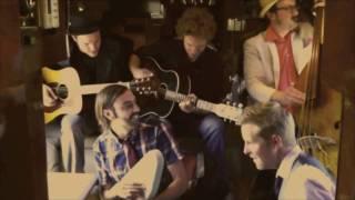 Josh Ritter - Long Shadows (Band-Made Video + Contest)