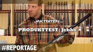 Reportage   Jebbs Ljuddämpare   JAKTBITEN.COM