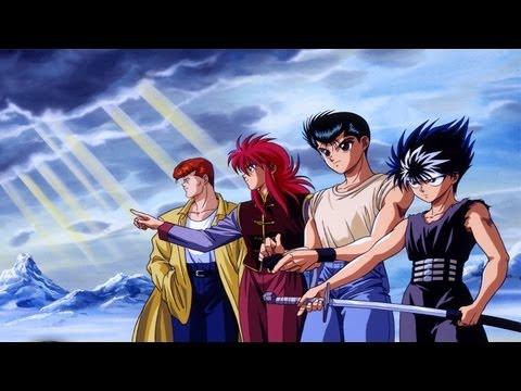 « Streaming Online Yu Yu Hakusho - Chapter Black Saga Set