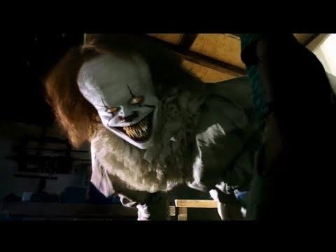 Самые лютые сцены из фильмов ужасов