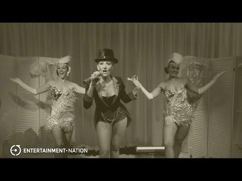 Cherry Cabaret - Dancing Themes