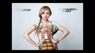 Alexandra Stan - bitter sweet by dj aifam new song 2013.avi