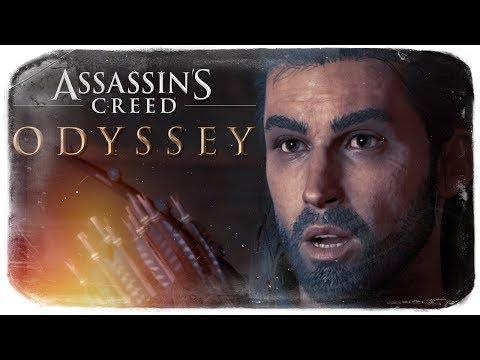 ГДЕ НАЙТИ СВЯЩЕННОГО БЫКА? ● Assassin's Creed Odyssey