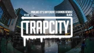 6LACK   Prblms (it's Different & Kivnon Remix)