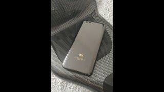 Xiaomi mi6 ceramic офигенный? Да,да,да! Отзыв пользователя