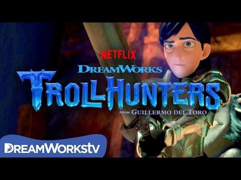 TrollHunters (Promo)