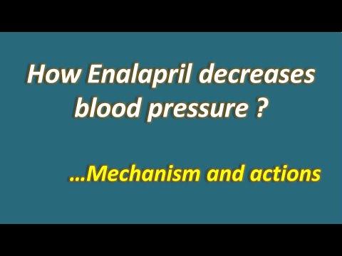 Propranolol liječenje hipertenzije