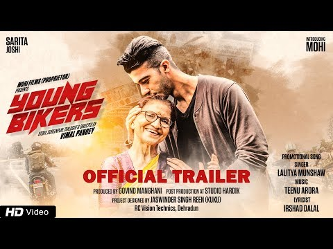 mp4 Young Bikers Movie, download Young Bikers Movie video klip Young Bikers Movie