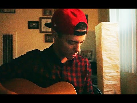 So many of you guys asked for this song that I decided to give it a try! Hope you like my cover! 