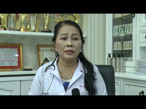 Bác sĩ Tư Vấn SP WONDERA chữa bệnhvảy nến - LH: 0931811100- 0932288769