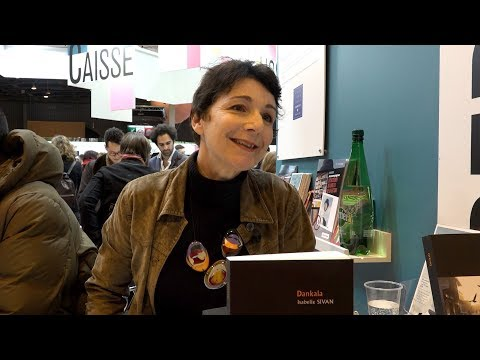 Vidéo de Isabelle Sivan