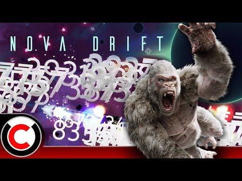 Nova Drift: UNSTOPPABLE?!  The Wild Rampage Build - Ultra Co-op