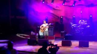 John Butler Trio - Don't Wanna See Your Face - Red Rocks - 6/4/2010