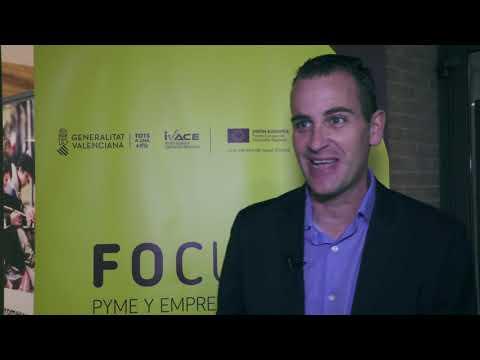Entrevista Alberto Belda Concejal de Educación del Ayuntamiento de Alcoy[;;;][;;;]