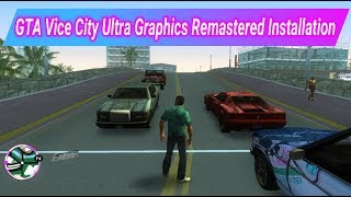 gta vice city remastered graphics mod - TH-Clip