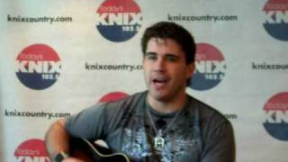 Josh Gracin-Stay With Me (Brass Bed)