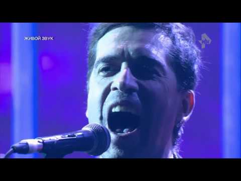 """Голоса. Ногу свело: живой концерт в программе Захара Прилепина """"Соль"""" на РЕН ТВ"""