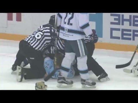 Samvel Mnatsyan vs. Alexei Kopeikin