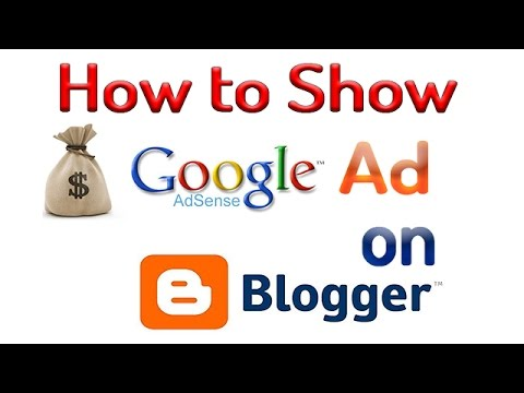 How to show Youtube Adsense Ads on Website Or Blogger (Earn or Not) - Youtube Tutorial & Tips 2017
