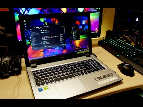 Acer Aspire V3 574G full detailed review Corei5 GT940M (574G-54VY)