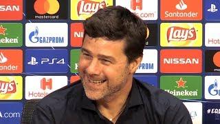 Ajax 2-3 Tottenham (Agg 3-3) - Mauricio Pochettino Post Match Press Conference - Champions League