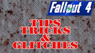 Charismatic Clothing: Fallout 4 Tips & Tricks
