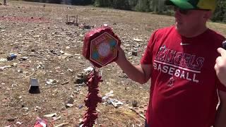 Classic Cracker Shoot 2018 Part 2