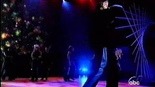 Mariah Carey -  Thank God I Found You Remix (Live @ Amas.2000)