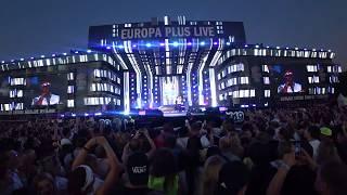 Europa Plus LIVE 2019 Mohombi   Hello