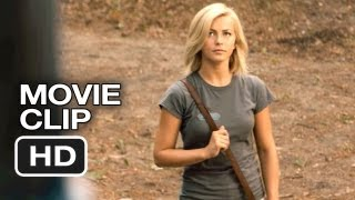 Safe Haven Movie CLIP - Can I Help You? (2013) - Julianne Hough Movie HD