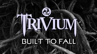 Trivium - Built To Fall Acoustic (Video) HD