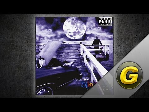 Eminem - Just Don't Give a Fuck