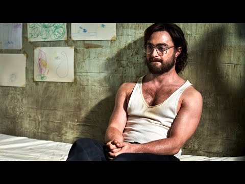 哈利波特也來演鋼鐵監獄!?