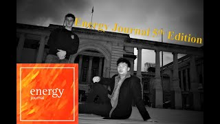The Energy Journal 5th Edition: Power to the People: Global warming and Energy Production