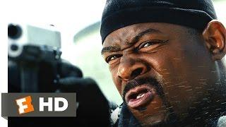 Bad Boys II (2003) - A Live Minefield Scene (10/10) | Movieclips