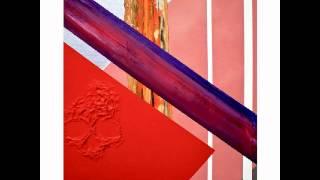 Lupe Fiasco - Mural