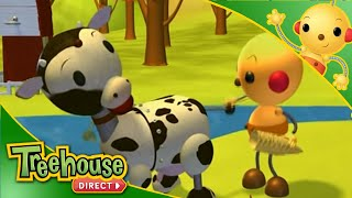 Rolie Polie Olie - Song Of The Bluefish / Lady Bug, Lady Bug, Fly Away Home / Beddy-Bye - Ep.53