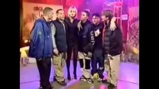 5ive (five)-Slam dunk da funk 1998