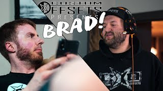 "Custom Offsets presents: ""Brad"" your lift kit assistant!"