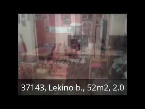 Vracar Lekino Brdo 52m2 80000e