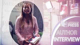 N.Y. BookExpo America | Cindy Kinjo Hardart Interview