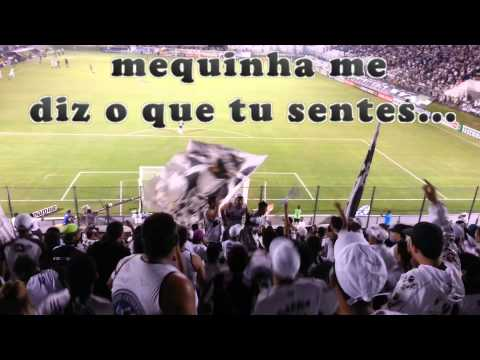 """Me diz o que tu sentes"" Barra: Movimento 90 • Club: ABC"