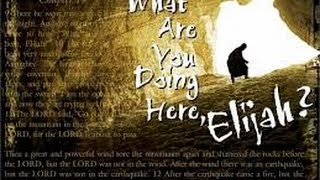 3.13 Arise, Eat, and Drink; It's not yet over